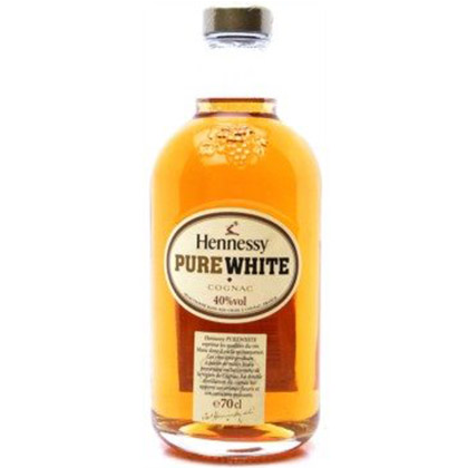 Hennessy Pure White - The Naughty Grape